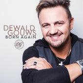 Born Again by Dewald Gouws