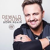 Born Again de Dewald Gouws