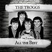 All the Best von The Troggs