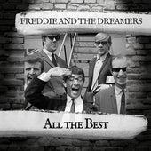 All the Best von Freddie