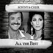 All the Best von Sonny and Cher