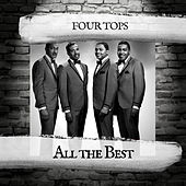 All the Best de The Four Tops
