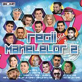 Regii Manelelor, Vol. 2 by Various Artists