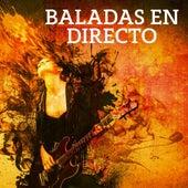 Baladas en directo (Live) de Various Artists