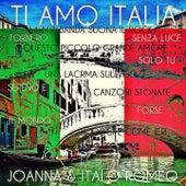 Ti Amo Italia de Various Artists