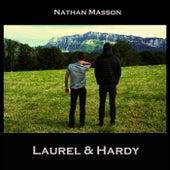 Laurel & Hardy von Nathan Masson