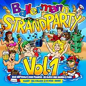 Ballermann Strandparty, Vol. 1 von Various Artists