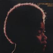 Letta Mbulu Sings by Letta Mbulu