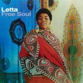 Free Soul di Letta Mbulu