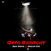 Gang Territory (feat. Marlon Easy) by Busy Signal