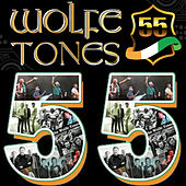55 by The Wolfe Tones