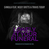 Lonely at Your Funeral by C4Mula