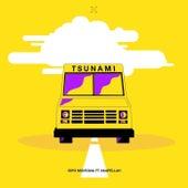 Tsunami by Bipo Montana