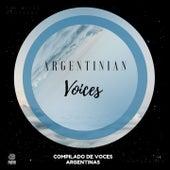 Argentinian Voices (Compilado de Voces Argentinas) de Various Artists