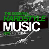 The Essential Hardstyle Music 2019 de Various Artists
