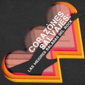Corazónes salvajes: Las mejores baladas del Rock von Various Artists