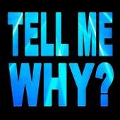 Tell Me Why? von Kenji Silva