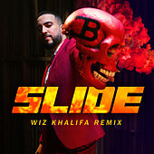 Slide (Remix) de French Montana