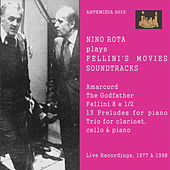 Rota: Themes from Fellini Soundtracks & Other Works (Live) by Nino Rota