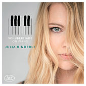 Schubertiade on Piano von Julia Rinderle