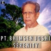 Serenity de Pt. Bhimsen Joshi