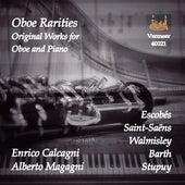 Oboe Rarities de Enrico Calcagni