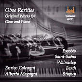 Oboe Rarities by Enrico Calcagni