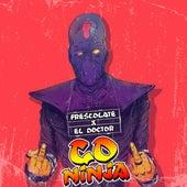 Go Ninja de Frescolate