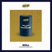 Roll de Gold Up