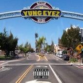 Daygo Made - EP de Yung Eyez