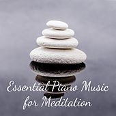 Essential Piano Music for Meditation, Relaxation, Deep Inner Focus, Positive Mindset, Zen, Serenity, Peaceful von Various Artists