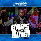 Grind Mode Cypher Bars from the Bing!, Vol. 3 de Lingo
