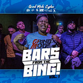 Grind Mode Cypher Bars from the Bing!, Vol. 1 de Lingo