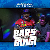 Grind Mode Cypher Bars from the Bing!, Vol. 2 de Lingo