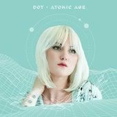 Atomic Age by Dot