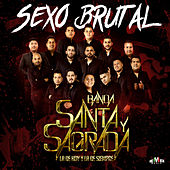 Sexo Brutal de Various Artists