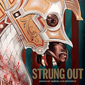 Songs of Armor and Devotion de Strung Out