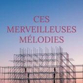 Ces merveilleuses mélodies von André Previn
