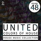 United Colors of House, Vol. 48 by Various Artists
