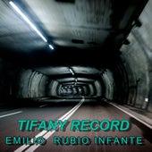 Tifany Record van Emilio Rubio Infante