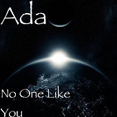 No One Like You de Ada