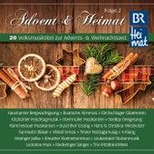 BR Heimat / Advent und Heimat Folge 2 by Various Artists