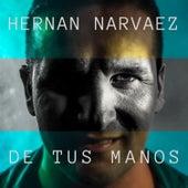 De Tus Manos de Hernán Narváez