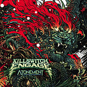I Am Broken Too by Killswitch Engage