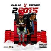 2 Pots (feat. Takeoff) de Parlae