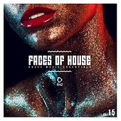 Faces of House, Vol. 15 by Various Artists