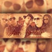 Amor Bandido (Remix) by Golpe a golpe