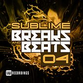 Sublime Breaks & Beats, Vol. 04 - EP von Various Artists