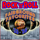 Rock'n'Roll Fairground Favourites ('55-'56) de Various Artists