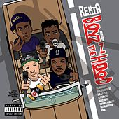 Boyz n the Hood by Rekta